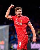 Gerrard returns to Anfield academy