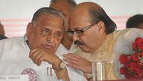 Samjawadi family feud: Ready for any sacrifice if that ends ongoing tension, says Amar Singh