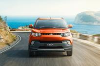 Maruti Suzuki Ignis effect: Updated Mahindra KUV100 to be launched soon