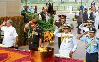 Kargil Vijay Diwas: Brave daughters remember their martyr fathers with pride
