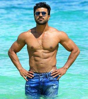 Quiz: How well do you know Ram Charan Teja?