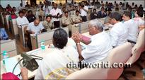 Ugrappa, Annamalai war of words, two youth taken into custody for clapping