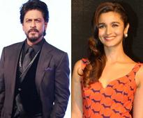 Alia Bhatt shoots for a party song for Dear Zindagi, but Shah Rukh Khan won't be in it!