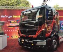 Tata Motors Organises 'EK SHAAM SAARTHI KE NAAM' For Truck Drivers