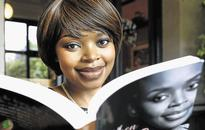 Zoleka Mandela remembers her daughter in touching tribute
