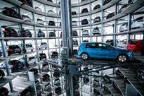 Volkswagen's Irish lending up by a third as demand rises for car finance