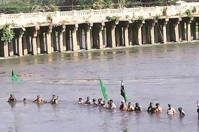 'Distress-sharing' may be a workable option whenever Cauvery comes up again