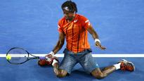 Monfils bullish about season after Australian Open run