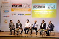 Innovation the theme at Autocar Professional's Automotive Forum in Mumbai on May 23