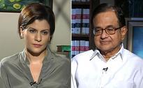 Narasimha Rao Has Blotted Record As PM, Says Chidambaram: Full Transcript