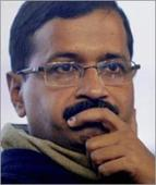Deeply pained by what's going on, says Kejriwal ..