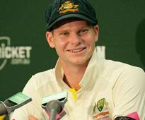 No issues between Dhoni and myself, says Smith