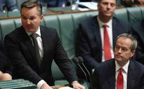 Economic risk in changing govt says coalition