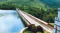 New expert team to assess safety of Mullaperiyar dam: P Sathasivam