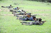 Four Maoists, jawan killed in Gadchiroli encounter