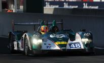 Karun Chandhok to Race in European Le Mans Race for Murphy Prototypes