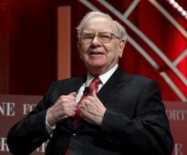 Warren Buffett's favorite banker just landed a $9 billion deal