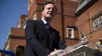 Fromer British PM David Cameron plans frank memoir
