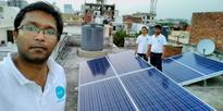 At 20% lower rates than Tata and Sukam, Zolt Energy strives to give users the cheapest transition to solar power