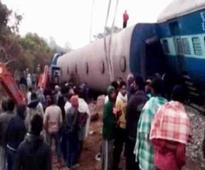 Sabotage not ruled out in Hirakhand Express derailment, say Railway Ministry sources