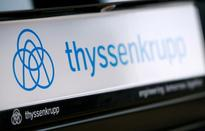 Thyssenkrupp sees boost for steel from shift to electric cars