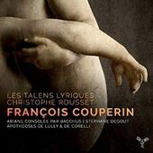 CD reviews: Two rediscoveries of Brahms and Couperin