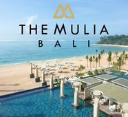 The Mulia, Mulia Resort & Villas Ranked as The World's Most Beautiful Beachfront Hotels by the Editors of CNN International