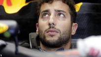 It's my time to win, says Ricciardo