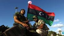Serbian engineer abducted in Libya: foreign ministry