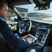 Motor premiums to fall over 40% with driverless vehicles: Aon