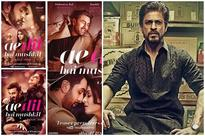 You won't be able to see Pakistan actor Fawad Khan's Ae Dil Hai Mushkil and SRK's Raees; here's why