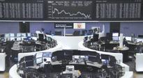European political fears takes a toll on markets