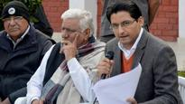 BJP govt trying to take credit for UPA projects: Deepender