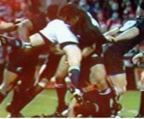 'Get over it' - Former All Black brings up infamous spear tackle on Brian O'Driscoll