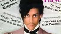 Prince's last Purple Rain