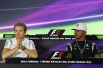 Why Hamilton is no Hunt as he prepares for final showdown with Rosberg