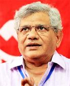 Tripura will be BJP's Waterloo, claims Yechury