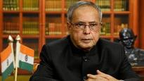 Unfortunate if Indians dilute their friendship with Africans: Pranab Mukherjee