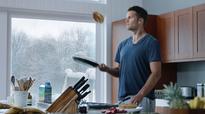 Tom Brady stars in Intel commercial airing during Super Bowl LI