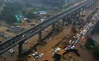 After Traffic Mess In Gurgaon, Top Official Admits 'Could've Done Better'