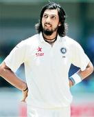 Ishant banned, to miss first Test vs SA
