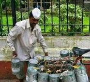Dabbawalas join Swachh Bharat drive