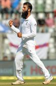 Mumbai Test: India post 146/1 at close, trail by 254 runs