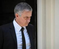 Why Jose Mourinho will enjoy working with yes-man Ed Woodward at Manchester United