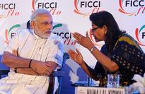 Modi for more FDI in defence production