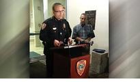 Officer who accidentally shot...