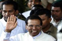 Sri Lanka's future lies on good international ties: Maithripala Sirisena
