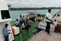 Havelock Islands: Over 2,300 Tourists Safe, Evacuated From Andaman