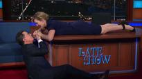 Kate Winslet finally fixes 'Titanic' ending, but not with Leonardo DiCaprio!
