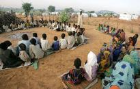 Gunmen kill 4 in attack on Darfur camp for displaced: UN